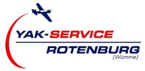 Logo YAK-SERVICE final